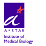logo Institute of Medical Biology Singapore