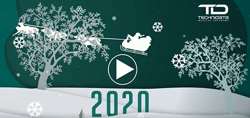 2020 TECHNIDATA Best wishes