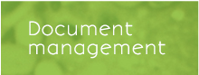 Document management module